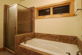 Anderson Bathroom Renovation