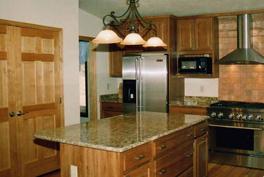 Andrade Kitchen Renovation