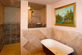 Bowman Bathroom Renovation