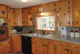 Goodman Kitchen Renovation
