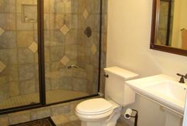 Hoover Bathroom