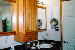 Hurley Bathroom Renovation