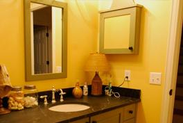 Jackson Bathroom Renovation