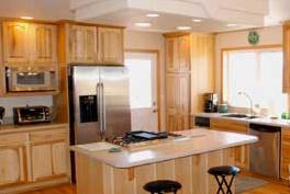 Taylor Kitchen Renovation