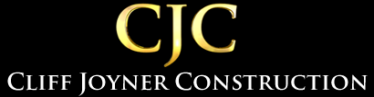 Cliff Joyner Construction