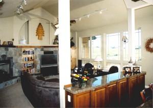 isleherst livingroom