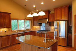 Hotaling Kitchen